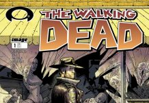 Il fumetto di The Walking Dead e le sue differenze rispetto al telefilm