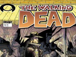 Il fumetto di The Walking Dead e le sue differenze rispetto al telefilm