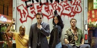 La Marvel sta conquistando anche la TV con una serie di appassionanti telefilm, compreso The Defenders
