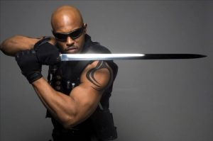 Blade, il primo protagonista di un telefilm Marvel
