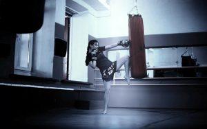 Kickboxing ed altre attività da fare in corsi in palestra per dimagrire