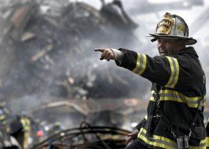 E se la tua casa bruciasse?