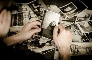 Scoprire i ricordi più brutti dell'altro
