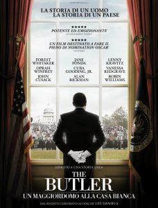 The Butler, film sui diritti dei neri ispirato anch'esso ad una storia vera