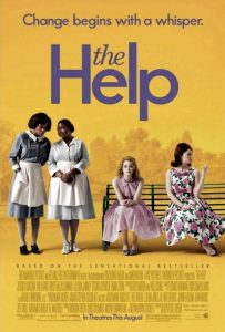 The Help, bel film sulla discriminazione dei neri