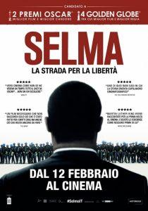 Selma, dedicato alle famose marce di Martin Luther King
