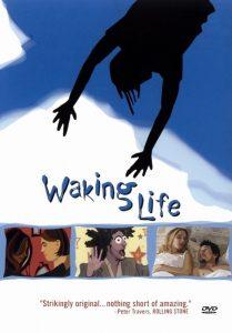 Waking Life, sorprendente film sui sogni