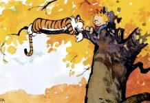 Le migliori frasi di Calvin & Hobbes