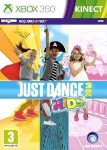 La versione Kids di Just Dance