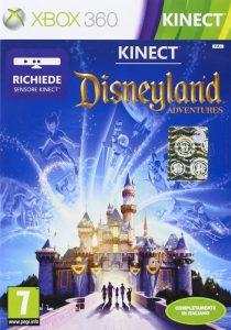 Disneyland Adventures per Xbox 360