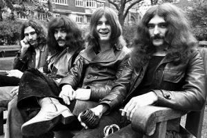 Dei giovani Black Sabbath