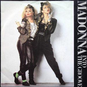 Into the Groove, il pezzo di Madonna tratto dalla colonna sonora di Cercasi Susan disperatamente