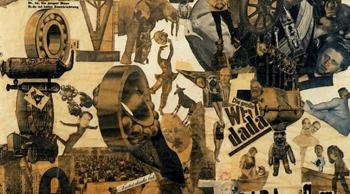 Alla scoperta delle più importanti opere dadaiste