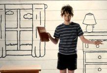Greg Heffley e gli altri personaggi di Diario di una schiappa