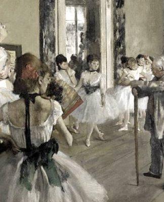 Alla scoperta dei più importanti quadri di Degas