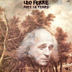 Avec le temps di Léo Ferré