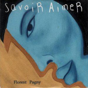 Florent Pagny e la sua Savoir aimer