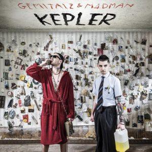 Kepler, album di Gemitaiz e MadMan in cui è contenuta Blue Sky