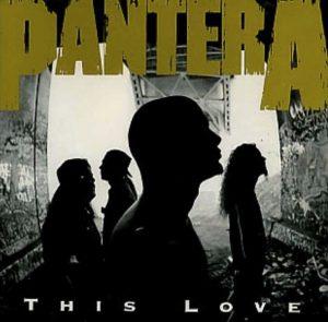 This Love, altra bella canzone d'amore heavy metal, firmata dai Pantera