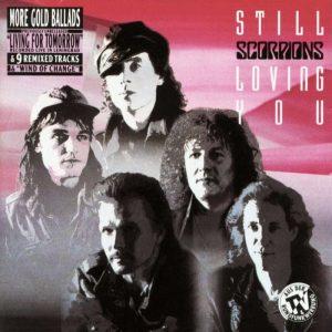 Una raccolta degli Scorpions che prende il titolo da Still Loving You