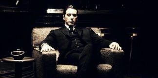 I più importanti film americani sulla mafia, a cominciare da Il padrino