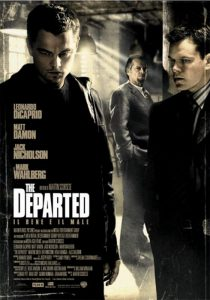 The Departed, recente film americano sulla mafia