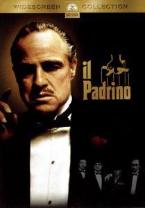 Il primo capitolo della saga de Il padrino, il più importante tra i film americani sulla mafia
