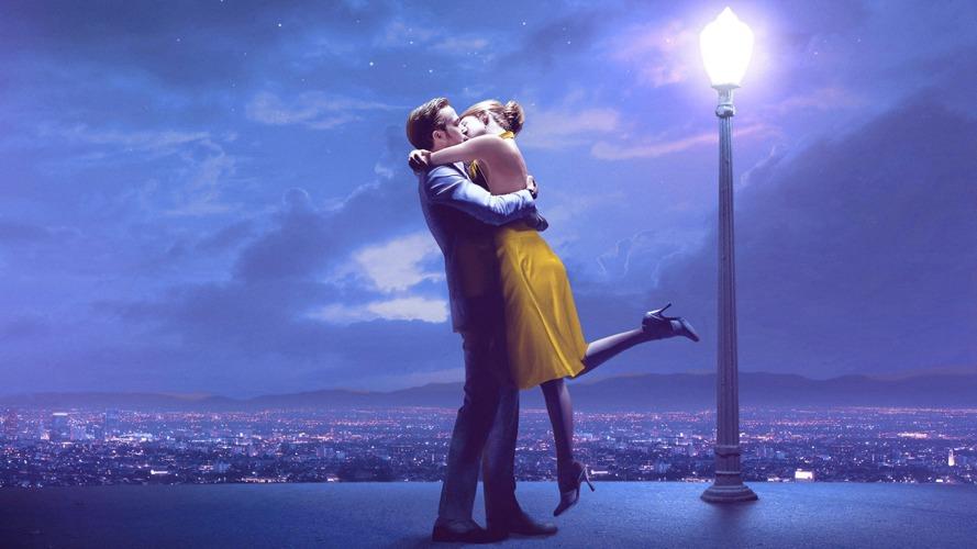La La Land e gli altri bei film romantici recenti