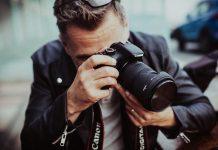 I più importanti fotografi famosi di moda