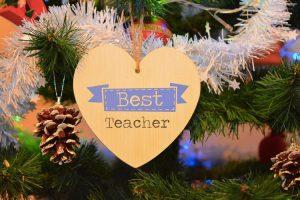Gli insegnanti e le radici dei loro studenti