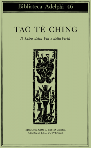 Una delle molte edizioni del libro del Tao