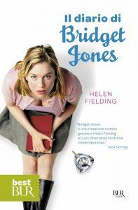 Il diario di Bridget Jones, uno dei più famosi libri che fanno ridere degli ultimi anni