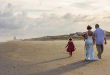 Le migliori mete per viaggi di nozze con bambini