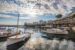 Minorca, la perla delle Baleari