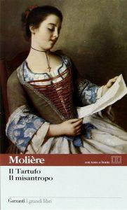 Il tartufo e Il misantropo di Molière