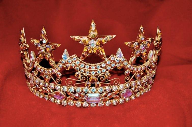 I principali nomi di principesse della storia cinque for Nomi di cose