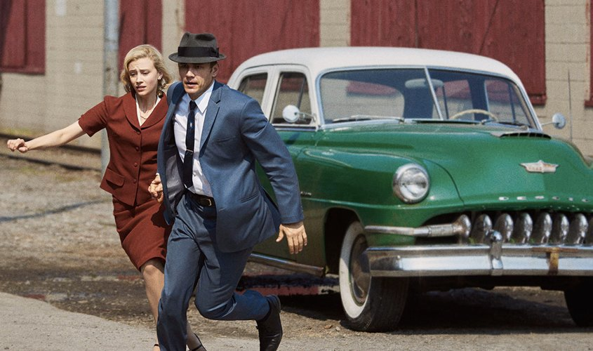 James Franco in 22.11.63