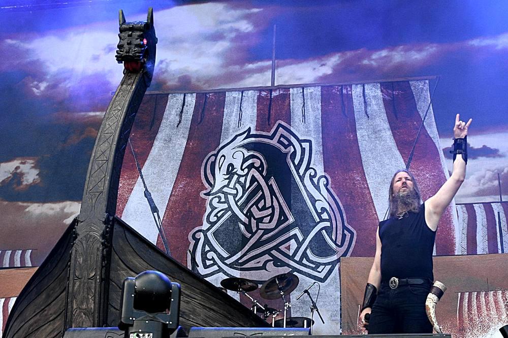 Alla scoperta delle migliori canzoni degli Amon Amarth (foto di Antje Naumann via Wikimedia Commons)
