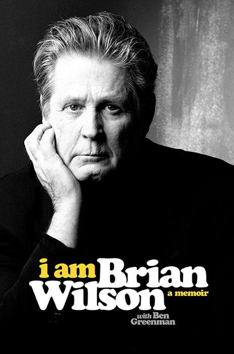 L'autobiografia di Brian Wilson, autore di una delle più belle canzoni sulla felicità