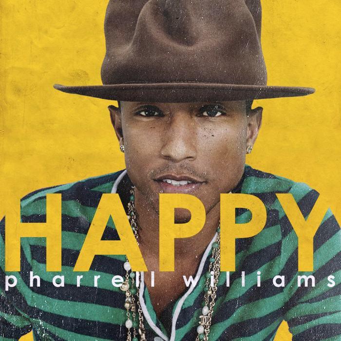 Happy, una delle più belle canzoni sulla felicità