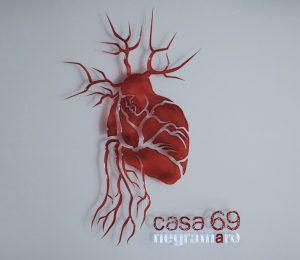 Casa 69, l'album dei Negramaro che conteneva Basta così
