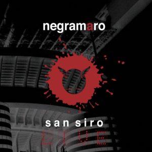 San Siro Live, da cui venne estratto la cover Meraviglioso