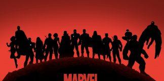 Andiamo a scegliere i migliori film sui supereroi Marvel