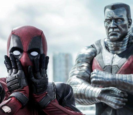 Deadpool e Colosso ci avviano verso il quiz sui personaggi Marvel