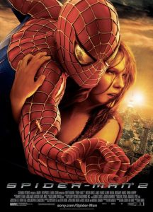 Spider-Man 2 di Sam Raimi