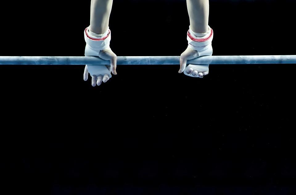 Le migliori frasi sulla ginnastica artistica