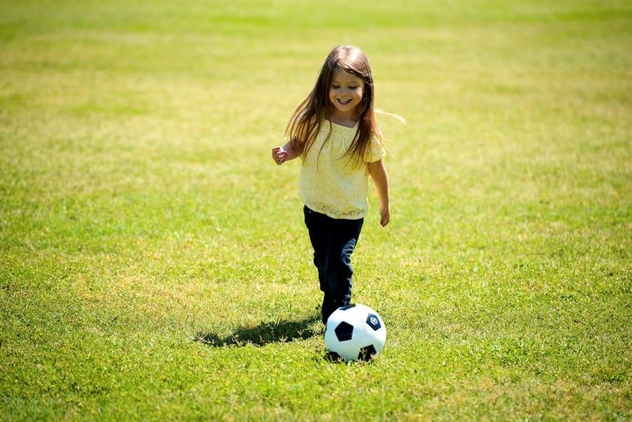 Passarsi la palla