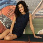 Francesca Belussi, giornalista di Sportitalia