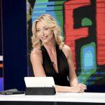 Federica Bertoni, giornalista di Sportitalia