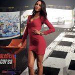 Giorgia Crivello, giornalista di Sportitalia